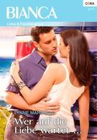 Lynne Marshall: Wer auf die Liebe wartet ... ★★★★