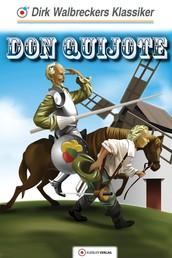 Don Quijote - Walbreckers Klassiker