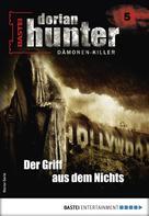 Ernst Vlcek: Dorian Hunter 5 - Horror-Serie ★★★★