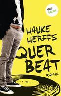 Hauke Herffs: Querbeat ★★★★★