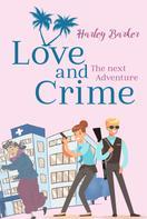 Harley Barker: Love and Crime