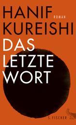 Das letzte Wort - Roman