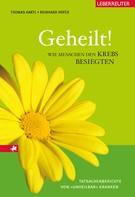 Reinhard Hofer: Geheilt! ★★★★★