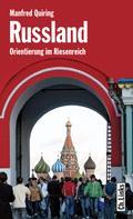 Manfred Quiring: Russland ★★★★