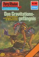 William Voltz: Perry Rhodan 820: Das Gravitationsgefängnis ★★★★★