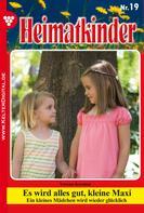 Verena Kersten: Heimatkinder 19 – Heimatroman ★★★★★