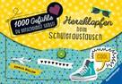 Sonja Bullen: 1000 Gefühle: Herzklopfen beim Schüleraustausch ★★★★