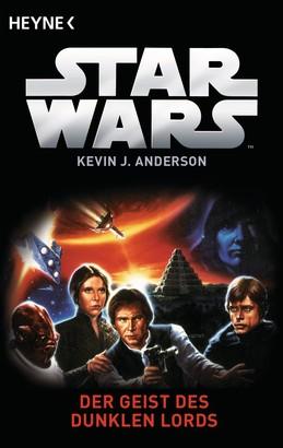 Star Wars™: Der Geist der Dunklen Lords