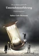 Sabine Guhr-Biermann: Die moderne spirituelle Unternehmensführung ★★★★★