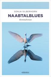 Naabtalblues - Kriminalroman