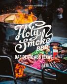 Johan Akerberg: Holy Smoke BBQ ★★