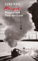 Georges Simenon: Maigret und Pietr der Lette ★★★★