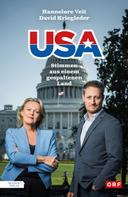 Hannelore Veit: USA