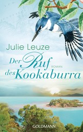 Der Ruf des Kookaburra - Roman