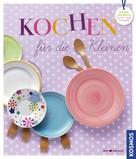 Dagmar Reichel: Kochen für die Kleinen ★★★★