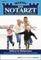 Alexa Reichel: Der Notarzt - Folge 277 ★★★★★