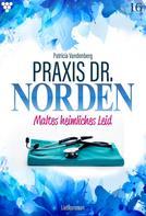 Patricia Vandenberg: Praxis Dr. Norden 16 – Arztroman ★★★★★