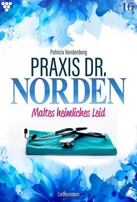 Praxis Dr. Norden 16 – Arztroman