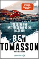 Ben Tomasson: Forsberg und das verschwundene Mädchen ★★★★★