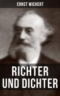 Ernst Wichert: Richter und Dichter