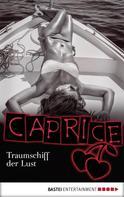Sandra Sardy: Traumschiff der Lust - Caprice ★★★★