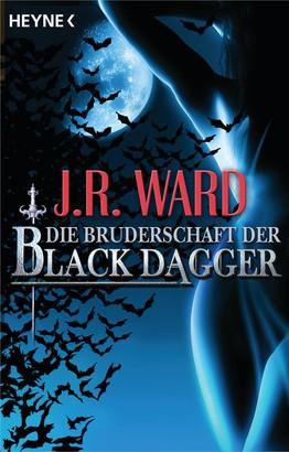Die Bruderschaft der Black Dagger