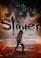 Kiersten White: Slayer ★★★★★