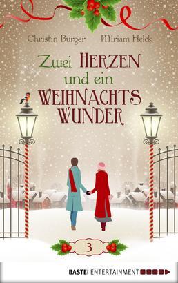 Zwei Herzen und ein Weihnachtswunder