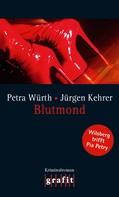 Jürgen Kehrer: Blutmond ★★★★