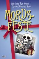 Uwe Voehl: Mords-Feste ★★★★★