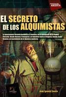 Juan Ignacio Cuesta MIllán: El secreto de los alquimistas