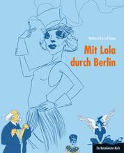 Mit Lola durch Berlin - Ein ReiseGeister-Buch