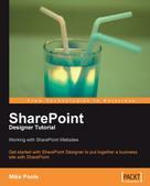 Mike Poole: SharePoint Designer Tutorial ★★
