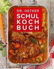 Schulkochbuch - Klassiker mit Gelinggarantie