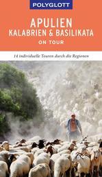 POLYGLOTT on tour Reiseführer Apulien/Kalabrien - Ebook