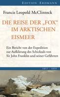 Sir Francis Leopold McClintock: Die Reise der Fox im arktischen Eismeer ★★★★★