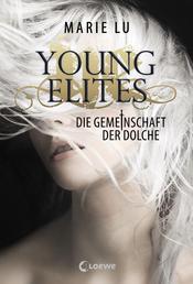 Young Elites 1 - Die Gemeinschaft der Dolche