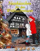 Ulrike Ina Schmitz: Nussküsschen für den Weihnachtsmann
