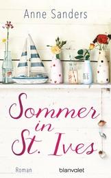 Sommer in St. Ives - Roman