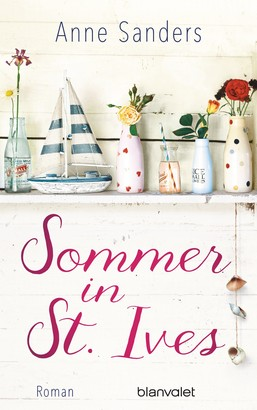 Sommer in St. Ives