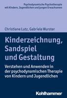 Christiane Lutz: Kinderzeichnung, Sandspiel und Gestaltung