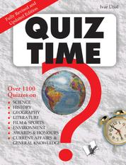 Quiz Time - Over 1100 Quizzes