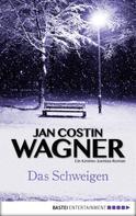 Jan Costin Wagner: Das Schweigen ★★★★