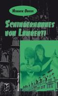 Hendrik Davids: Schinderhannes von Lamberti