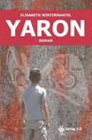 Elisabeth Wintermantel: Yaron ★★★★★