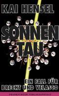 Kai Hensel: Sonnentau ★★