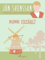 Nonni erzählt: Erlebnisse und Geschichten vom frohen Öresund.
