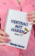Bianka Mertes: Vertrag mit Haken ★★★