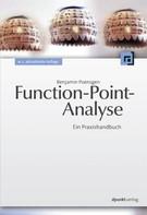 Benjamin Poensgen: Function-Point-Analyse