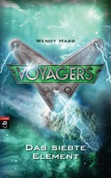 Wendy Mass: Voyagers - Das siebte Element ★★★★★